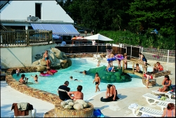 Airotel Camping Les Raguenes Plage