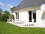 Rental - HOUSE/GITE 3 bedrooms - Airotel Camping Etang des Haizes
