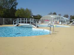 Establishment Airotel Camping Le Royon - Fort-Mahon-Plage
