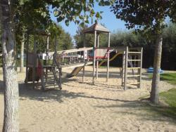 Entertainment organised Airotel Camping Le Royon - Fort-Mahon-Plage