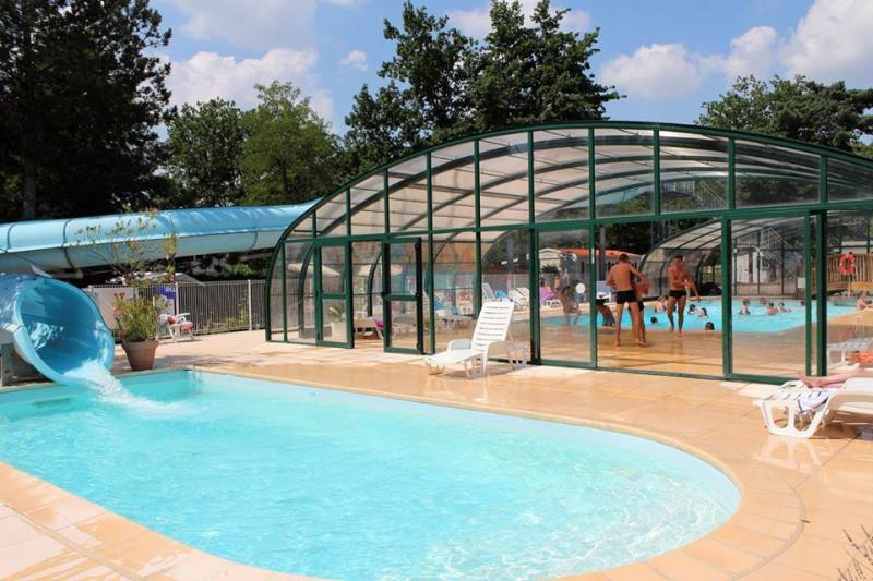 AIROTEL Camping BEAU RIVAGE
