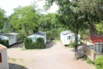 Camping Beau Rivage - Bellerive-Sur-Allier