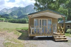 Locatifs - Mobil-home Habana + 2 chambres - Capfun - Camping Plan du Fernuy