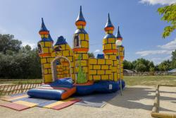 Leisure Activities Capfun - Domaine La Soubeyranne - Remoulins