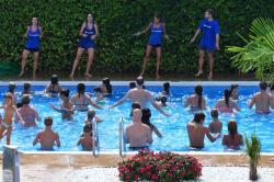 Leisure Activities Eurocamping - Sant Antoni De Calonge