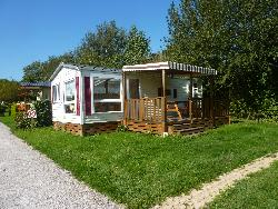 Mobil-home 2 chambres (n°45)
