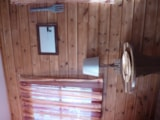Rental - Wooden chalet n°25 - Camping Les Pommiers des 3 Pays