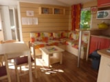 Rental - Mobile-home 5 - Camping Les Pommiers des 3 Pays