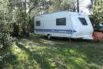 Pitch - Pitch Package Nature* - car, tent, caravan or camping-car - Camping de FONDESPIERRE