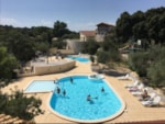 Camping Le Fondespierre - Castries