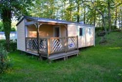 Mobile home Loggia ECO 26m² - 2 bedrooms (Monday)