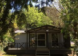Huuraccommodatie - Chalet 3 Kamers - Camping 'Cevennes-Provence'