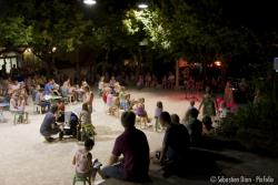 Entertainment organised Camping 'Cevennes-Provence' - Anduze