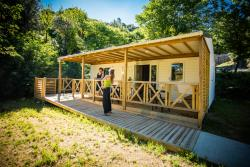 Wheelchair friendly Camping 'Cevennes-Provence' - Anduze