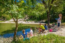 Beaches Camping 'Cevennes-Provence' - Anduze