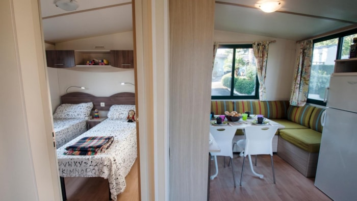 Cottage Classic Country +34M² - Airco
