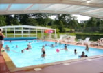 Bathing Camping Saint Paul - Lyons la Foret