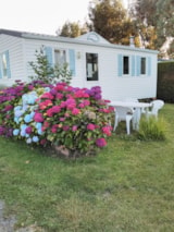 Rental - Mobil-Home Without Terrace, Without Tv - Camping LE PANORAMIC