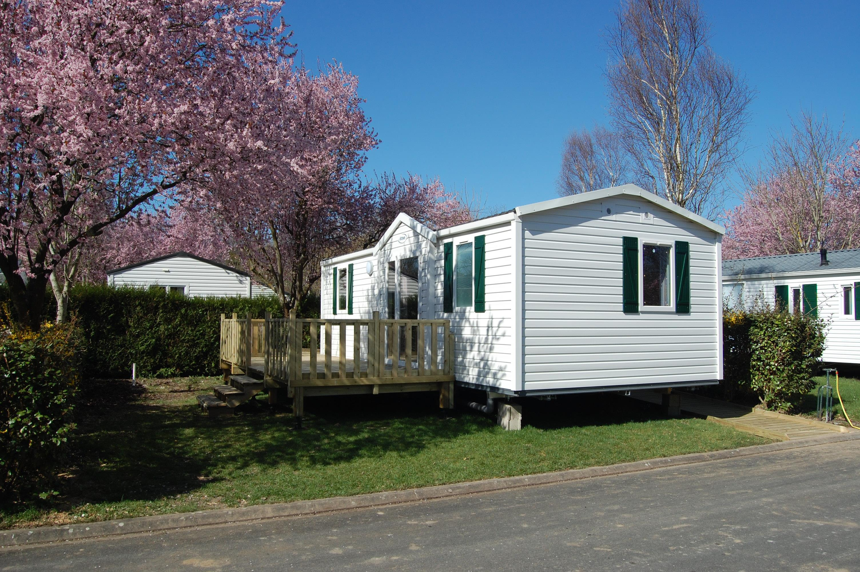 HELIOS Mobil-home