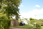 Pitch - Pitch GOLD / Free WIFI - Camping La Citadelle