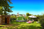 Standpladser - Pitch GOLD / Free WIFI - Camping La Citadelle