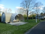 Locatifs - COCOSWEET / Mobil-home 2-4 pers. - Camping La Citadelle