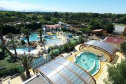 Establishment Camping Etoile D'or - Argeles Sur Mer