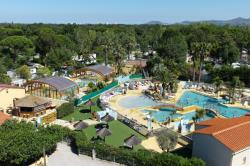 Beaches Camping Etoile D'or - Argeles Sur Mer