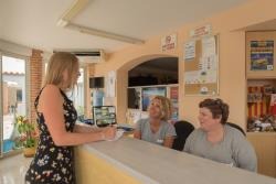 Services & amenities Camping Etoile D'or - Argeles Sur Mer