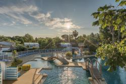 Bathing Camping Etoile D'or - Argeles Sur Mer