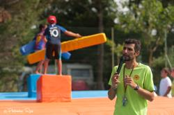 Sport activities Camping Etoile D'or - Argeles Sur Mer