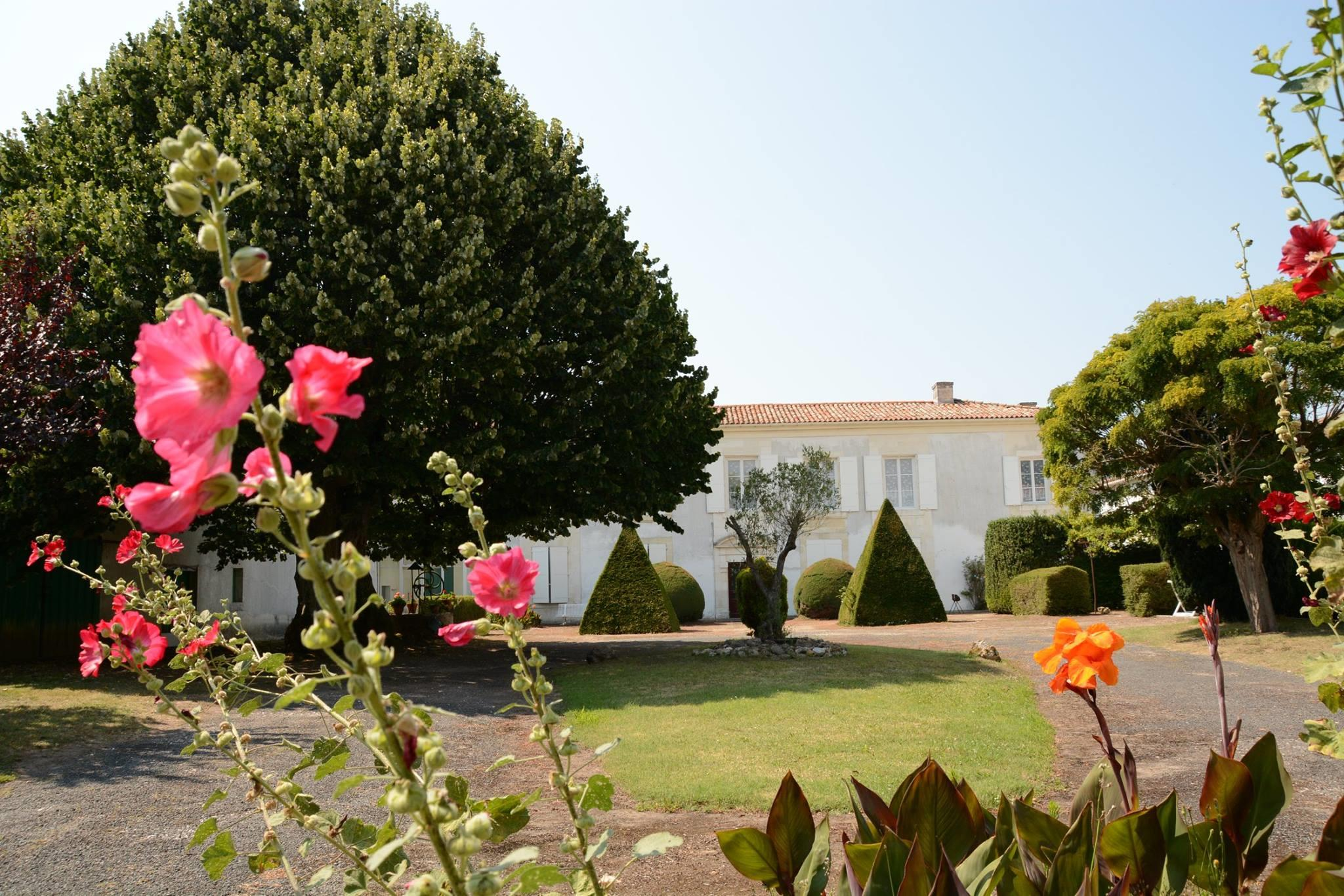 Accommodation - Holiday Home - Le Logis du Breuil