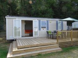 Mobilhome Super Titania confort - 2 bedrooms -