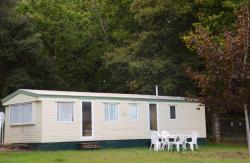 Mobilhome Oasis Panoramique ECO - 2 bedrooms - 4/6 pers.
