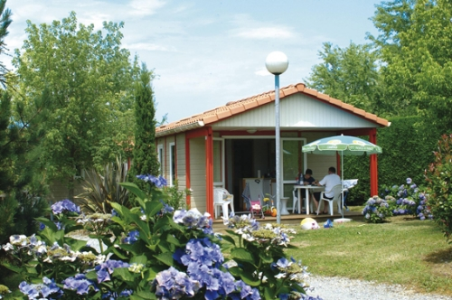 Location - Special Couple - Camping Sites et Paysages Lou P'tit Poun