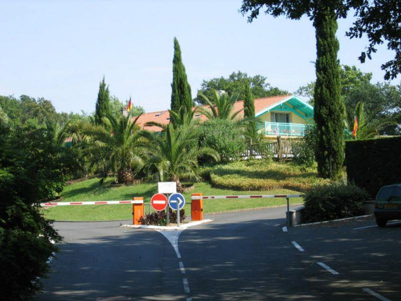 Services & amenities Camping Sites et Paysages LOU P'TIT POUN - St Martin de Seignanx