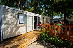 Wheelchair friendly Camping Le Texas - Argeles Sur Mer