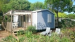 Locatifs - Mobil-home GRAND LARGE - Camping La Marende ****