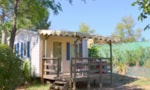 Rental - Mobil-home SOLO - Camping La Marende ****