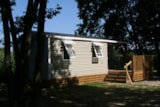 Rental - Mobile home Confort+ 30-33m² (2 bedrooms) - Flower Camping Lac du Marandan