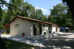 Services & amenities Flower Camping Lac Du Marandan - St Romans
