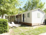 Rental - Mobile home COLLIOURE 34m² - 3 bedrooms - Airotel Camping Le Soleil