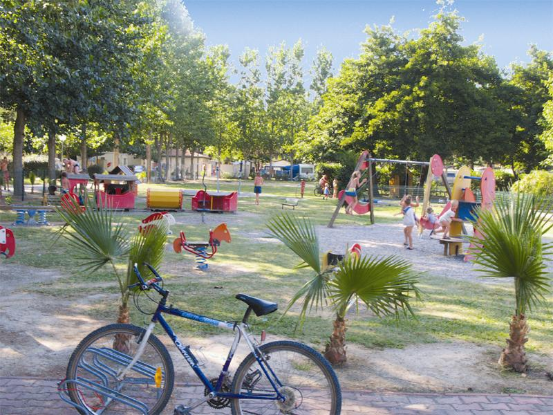 Airotel Camping Le Soleil