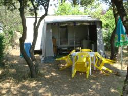 Mobil Home SUN ROLLER without toilet blocks