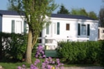 Rental - Mobile-home 3 bedrooms - Camping Sites et Paysages LE VAL D'AUTHIE