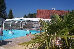 Establishment Capfun - Camping Le Val D'authie - Villers Sur Authie