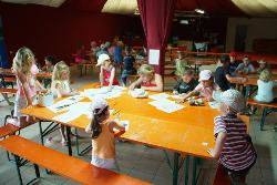 Entertainment organised Capfun - Camping Le Val D'authie - Villers Sur Authie