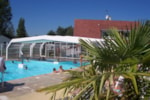 Camping Sites Et Paysages Le Val D'authie - Villers-Sur-Authie