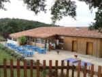 Services & amenities Camping Bellevue - Reilhaguet