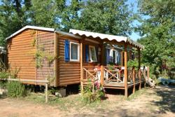 Location - Mobil-Home Resort Top Presta - Capfun - Domaine Le Grand Lierne